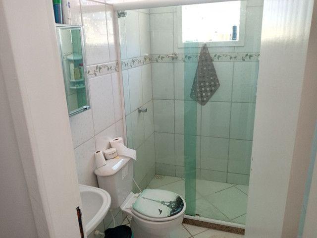 Casa 2 quartos com piscina no São Bento da Lagoa  - Foto 6