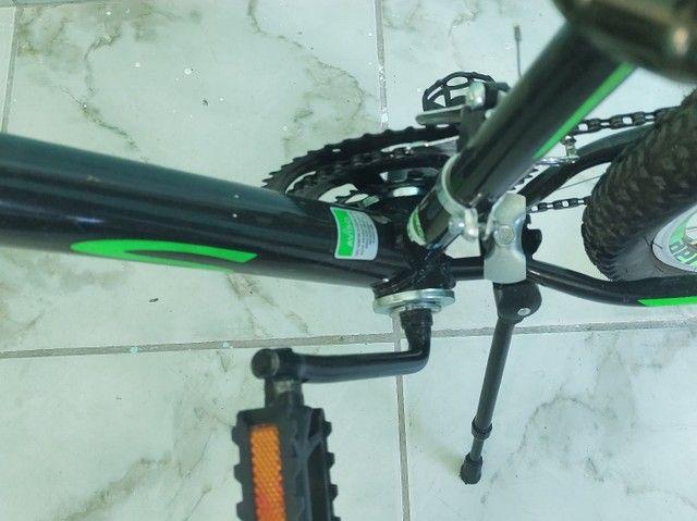 Bicicleta aro grande maior que 26 leia o anúncio - Foto 5