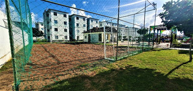 Apartamento no Janga - Condomínio Quinta do Mar - Por Trás do Bompreço - R$ 850 - Foto 7