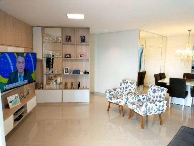 Apartamento 3 Qts no Ed. Europa Towers - R$ 799.999,00 - 126m² - Quadra do Mar - Foto 14