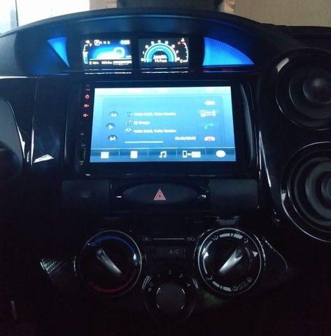 Toyota Etios sed aut 36000km - Foto 12