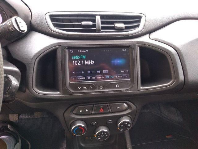 Chevrolet onix 1.4 - Foto 10