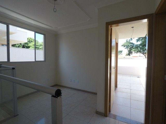 Cobertura à venda, 4 quartos, 1 suíte, 3 vagas, Santa Mônica - Belo Horizonte/MG - Foto 15