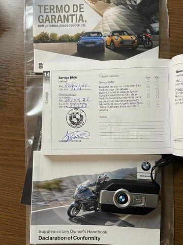 Bmw F 850 GS Premium 2600km - Foto 9