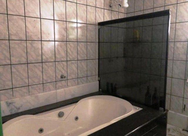 Casa com 4 Qts Excelente Comércio 381m2 Suite Canadense Apenas R$ 504.999,00 - Foto 9