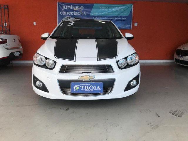 Sonic Ltz 2012/2013 Entrada a partir de R$1000 + Parcelas a partir de R$442,00