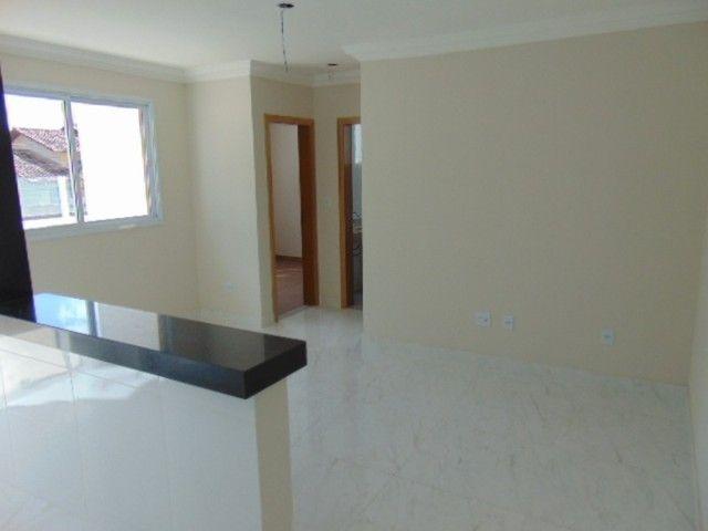 Lindo apto (em fase de acabamento) com excelente área privativa de 2 quartos. - Foto 6