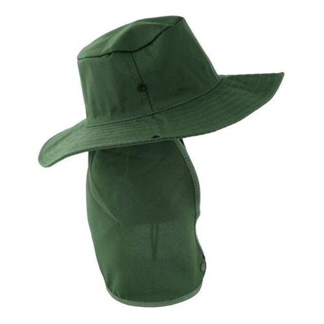 Chapéu de sol camuflado - Foto 3