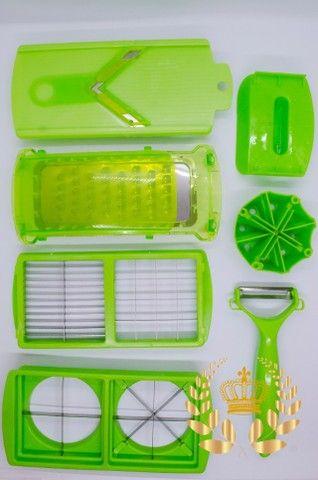 Fatiador de legumes - Foto 3