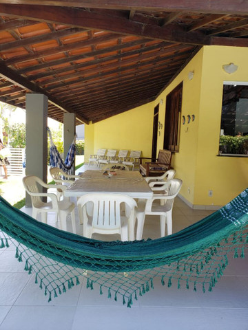 Casa para fevereiro condominio Araua ilha - Foto 18