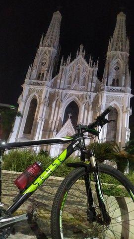 | Sense | 19 | Bicicleta | MTB | Bike | Full Alívio - Foto 3