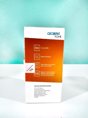 Alcatel Pop 4 Premium Edition - Foto 3