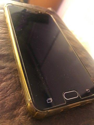 Samsung J7 seminovo - Foto 3