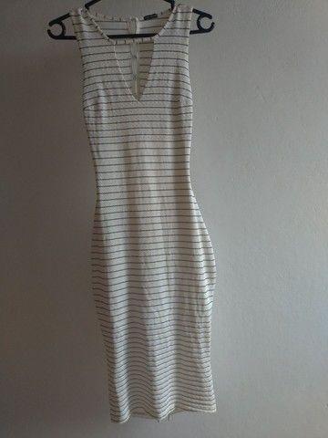 Vestido M - Foto 5