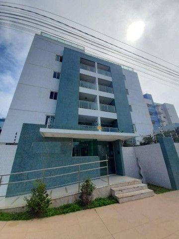 Cód: ap0134 - Apartamento novo, bessa, 102 m², 3 quartos 2 suítes