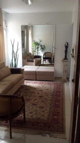 Apartamento para venda área nobre quadrados com 3 quartos - Foto 2