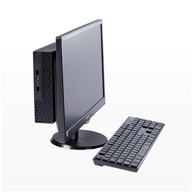 Mini-cpu ITX intel - Foto 3