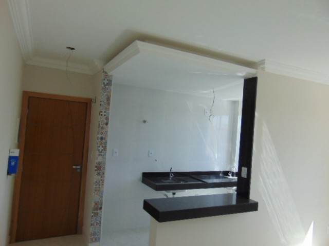 Lindo apto 2 quartos (em fase de acabamento), ótima localização . - Foto 3