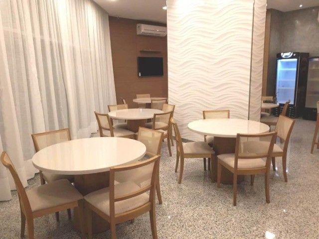 Apartamento 3 Qts no Ed. Europa Towers - R$ 799.999,00 - 126m² - Quadra do Mar - Foto 18