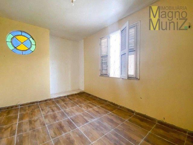 Casa com 3 dormitórios para alugar, 134 m² por R$ 2.000,00/mês - Patriolino Ribeiro - Fort - Foto 13