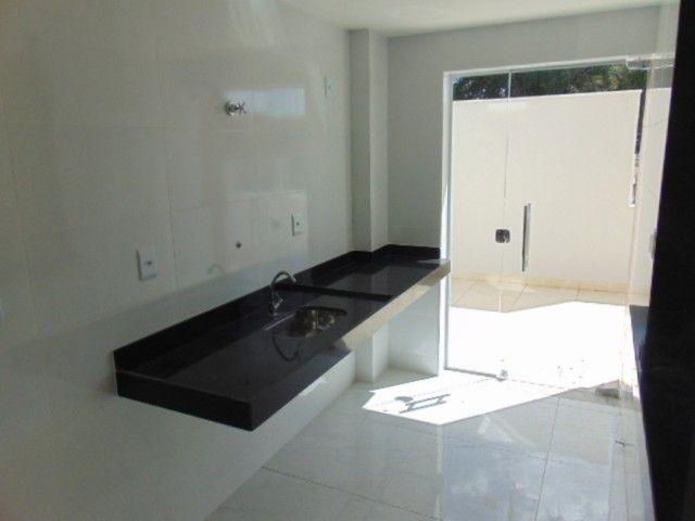 Lindo apto (em fase de acabamento) com excelente área privativa de 2 quartos. - Foto 17