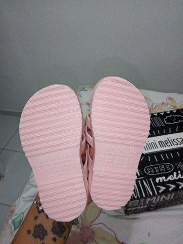 Sapato Melissa - Foto 3