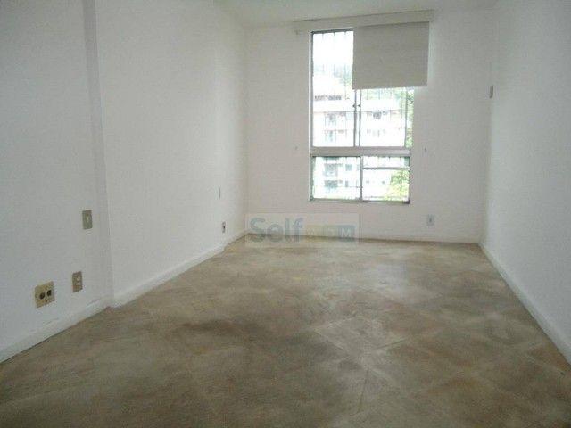 Apartamento com 1 dormitório para alugar, 55 m² - Santa Rosa - Niterói/RJ - Foto 6