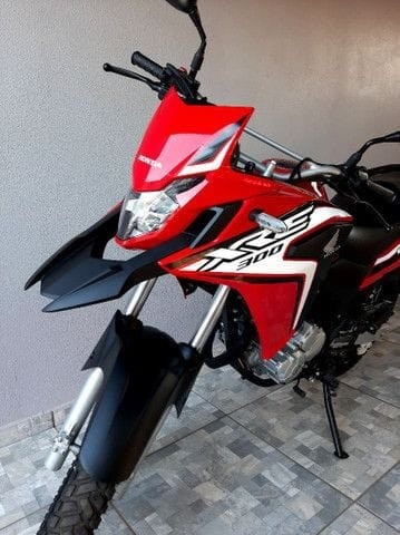 Moto Xre  - Foto 3