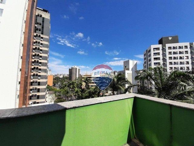 Conjunto de Salas Comerciais na Av. Brasil - Foto 19