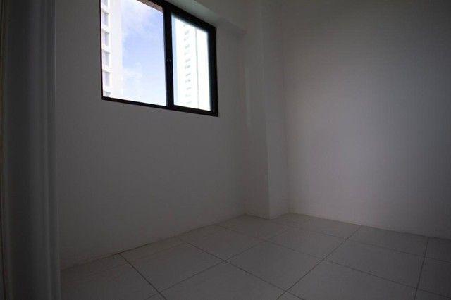 Apartamento com 2 quartos à venda, 72 m² por R$ 711.710 - Boa Viagem - Recife/PE - Foto 17