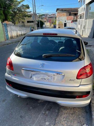 Peugeot 207 hab/xr 1.4 felx  - Foto 5