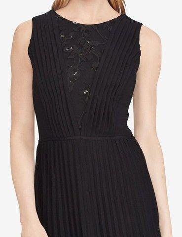 Vestido Longo - Ralph Lauren [importado] - Foto 3