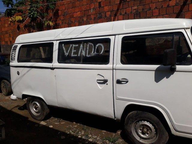 Vendo Kombi 2010  - Foto 4