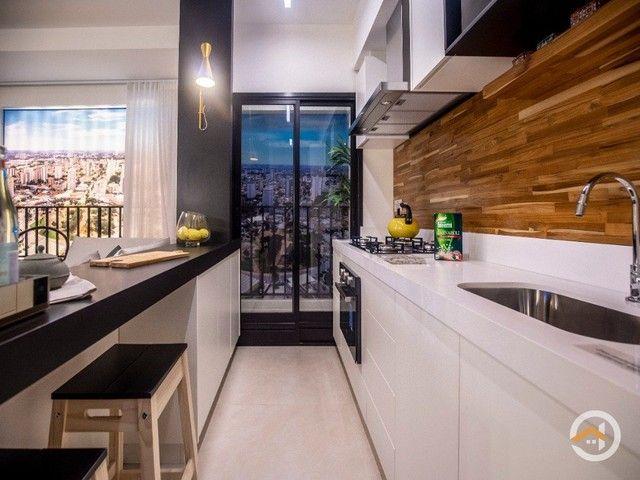 Apartamento à venda com 2 dormitórios em Setor aeroporto, Goiânia cod:5070 - Foto 9