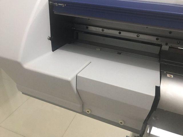 Plotter Impressão Roland SP540v - Foto 4