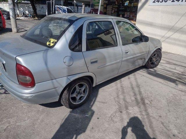Vendo Corsa classic - Foto 6