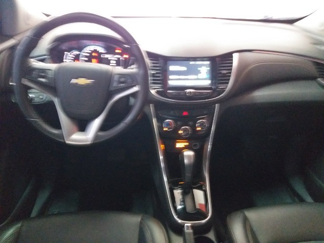 Tracker Premier Top  Nova troco e financio aceito carro ou moto maior ou menor valor - Foto 12