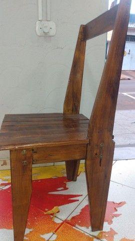 Cadeira - Foto 3