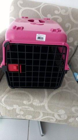 Caixa transporte N°2 para Cães e Gatos
