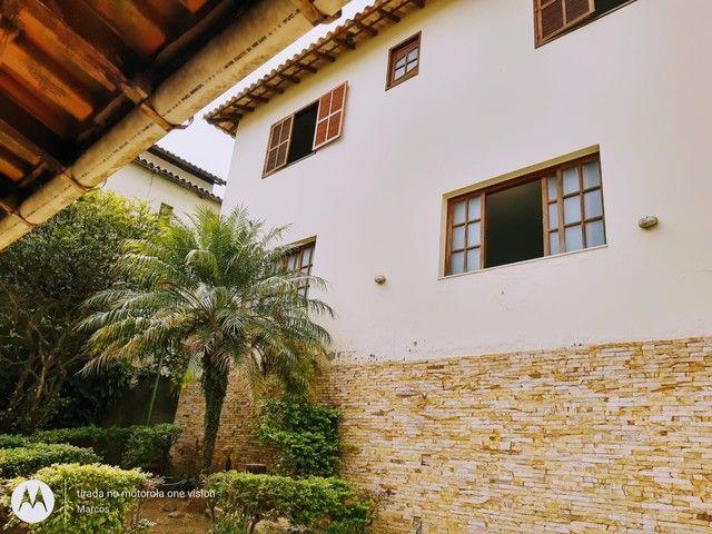 Casa Duplex Marilândia 4 quartos,2 salas,piscina, área gourmet,suite Banheira,terreno