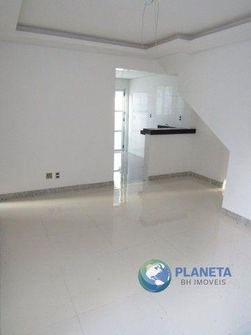 Belo Horizonte - Apartamento Padrão - Santa Amélia - Foto 6