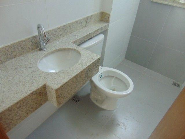 Lindo apto 2 quartos (em fase de acabamento), ótima localização B. São João Batista. - Foto 15