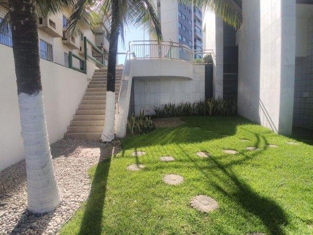 Apartamento com 4 quartos para alugar, 178 m² por R$ 10.564/mês - Boa Viagem - Recife/PE - Foto 14