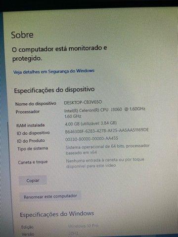 Computador Desktop Intel dualcore  - Foto 5