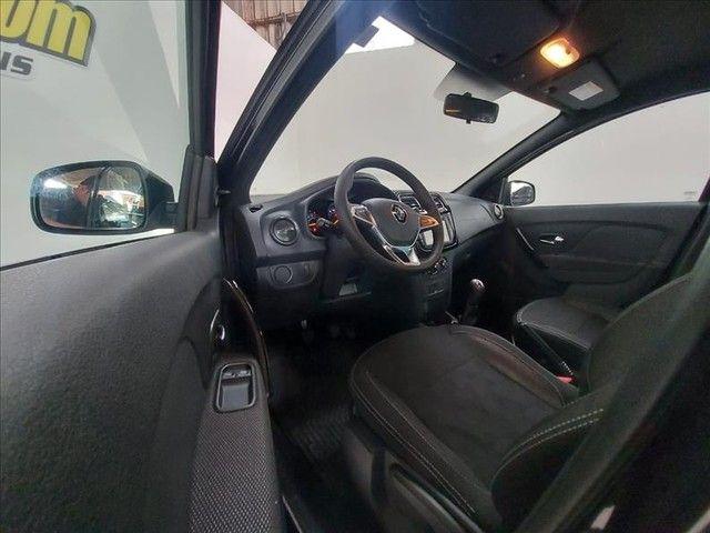 Renault Logan 1.0 12v Sce Zen - Foto 9