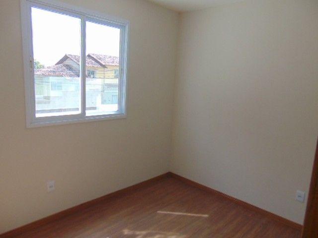 Lindo apto (em fase de acabamento) com excelente área privativa de 2 quartos. - Foto 14