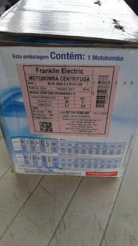 Motobomba - Foto 3