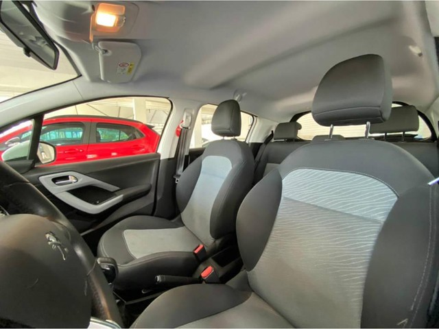 Peugeot 208 Active/Active Pack 1.5 Flex 8V 5p - Foto 6