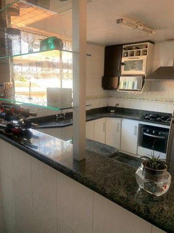 Apartamento à venda com 3 dormitórios em Itapoã, Belo horizonte cod:360 - Foto 3