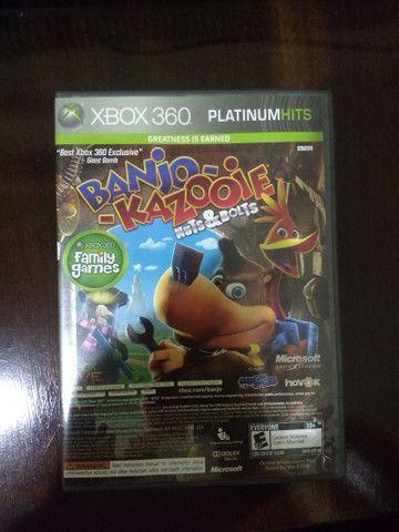 Banjo-Kazooie & Viva Piñata